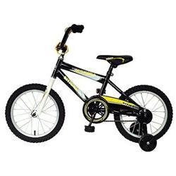 Mantis Burmeister 16'' Boys Bike