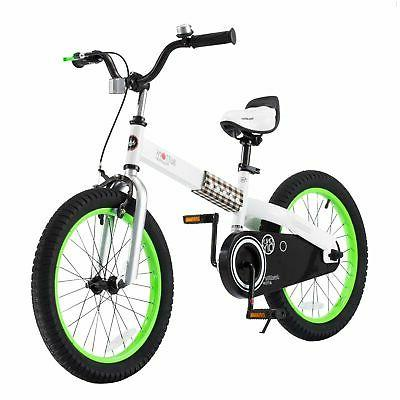 Royalbaby Green inch Bicycle