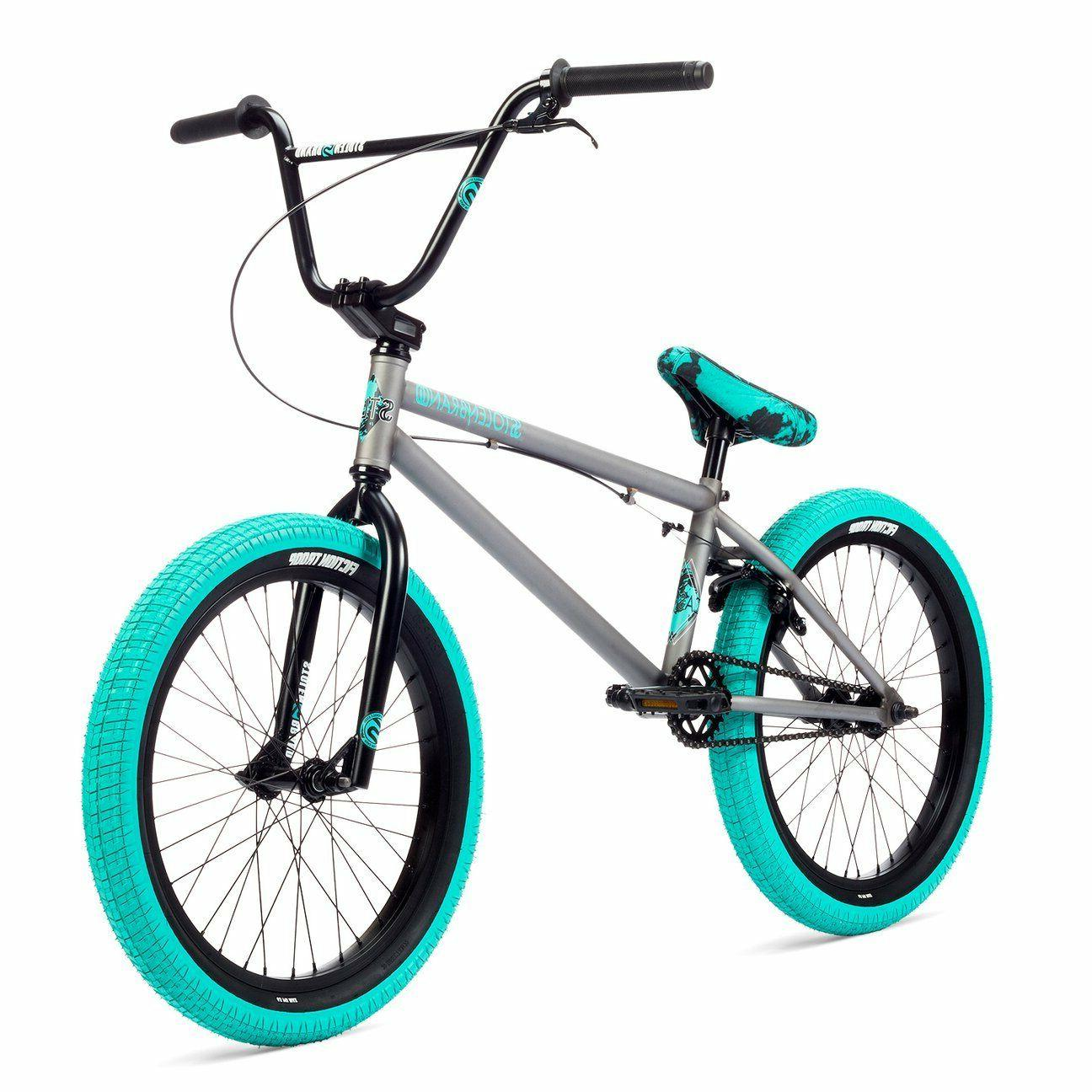 Casino Xl Bmx Bike