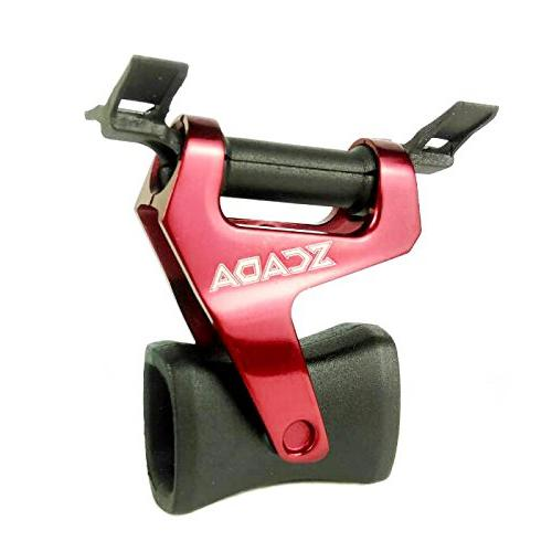 SCADA CCG01 Chain Guide Tensioner MTB Retention System Bike Cycling Black
