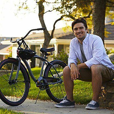 Huffy Bike & 24-26 inch