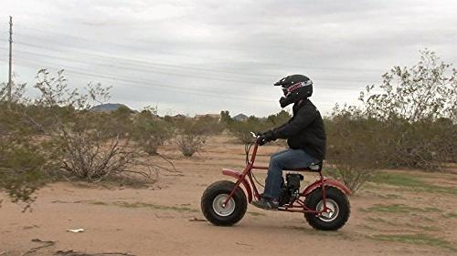 Coleman CT200U-A Bike