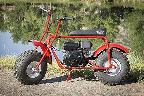 Coleman Powersports CT200U-A Bike