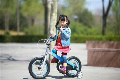 RoyalBaby CubeTube Bicycle for Kids,