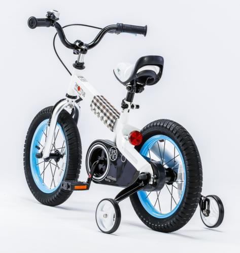 RoyalBaby CubeTube Bicycle for Kids,