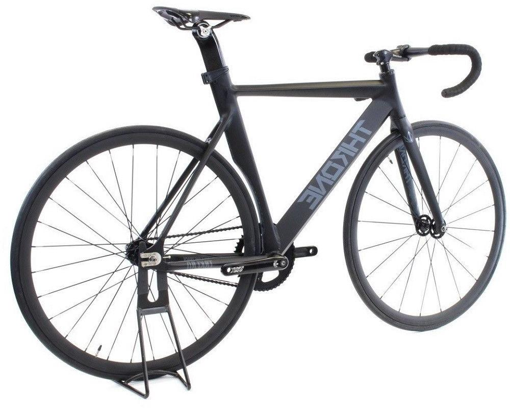Throne Cycles TRKLRD Fixed Gear Single Track Bicycle 49 52 CM