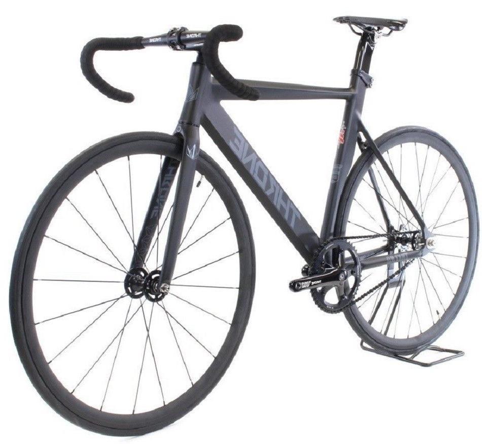 Gear Track Bicycle Bike 52 CM