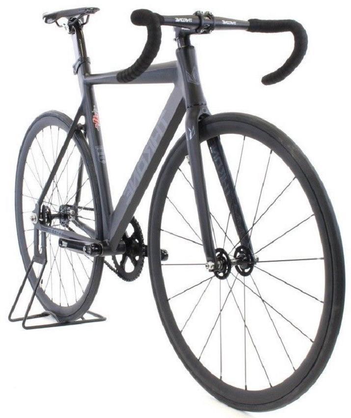 Throne Gear Single Bicycle 52