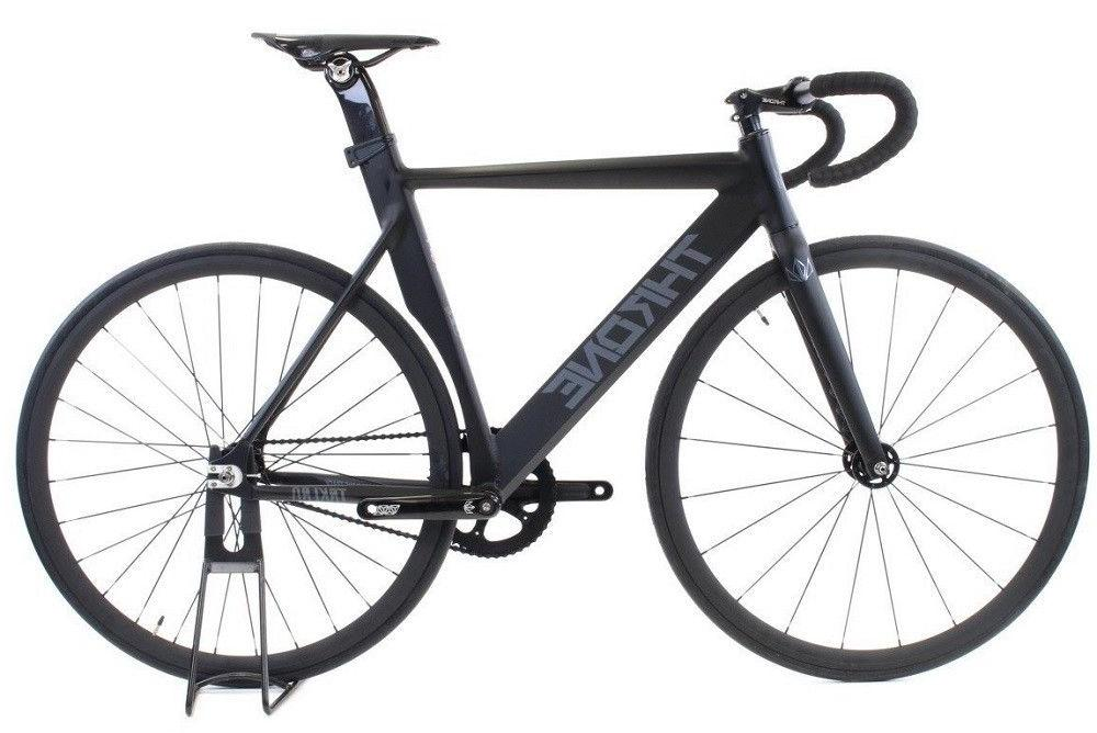 Throne Gear Single Bicycle 52 CM