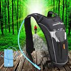 4L Cycling Bicycle Backpack Mountain Bike Sports Running Hik