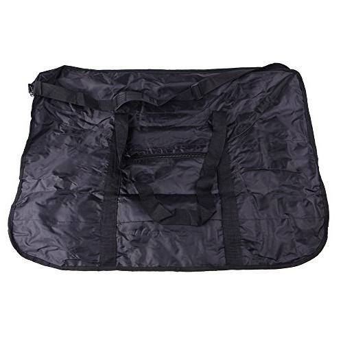 cycling bicycle carrier bag carry