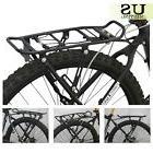 Cycling Bicycle MTB Bike Carrier Rear Luggage Rack Shelf Bra