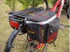 Cycling Bike Bicycle Rear Rack Seat Trunk Saddle Tail Storag