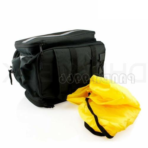 Cycling Seat Bag Rack Cover