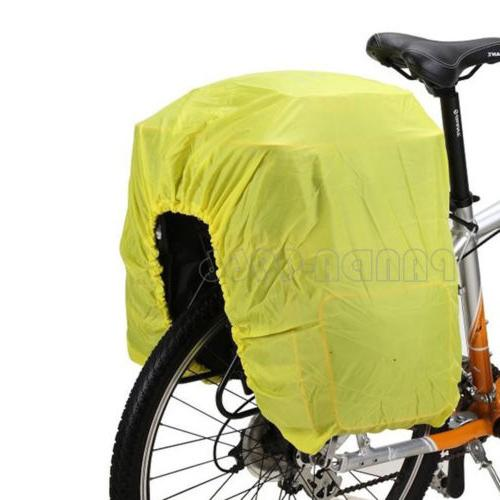Cycling Bike Bicycle Seat Bag Cover