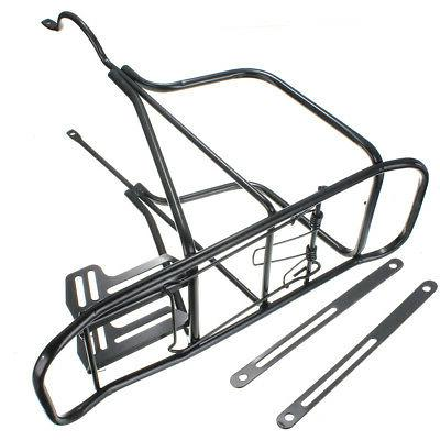 Cycling Bike Cycle Carrier Bracket Luggage