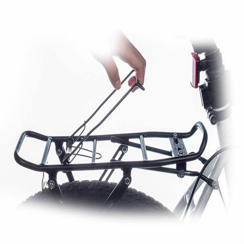 Cycling Cycle Rear Carrier Bracket