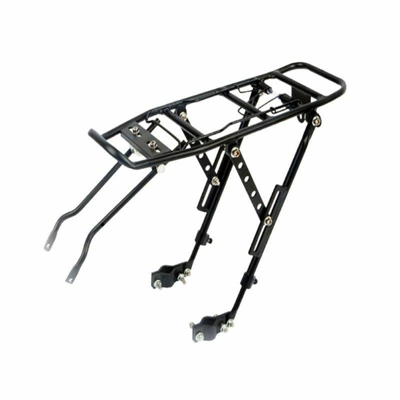 Cycling Bicycle Carrier Bracket