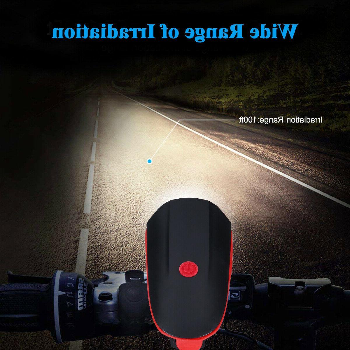 Super Bike Headlight Set