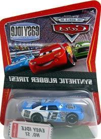 Disney / Pixar CARS Movie Exclusive 1:55 Die Cast Car with S