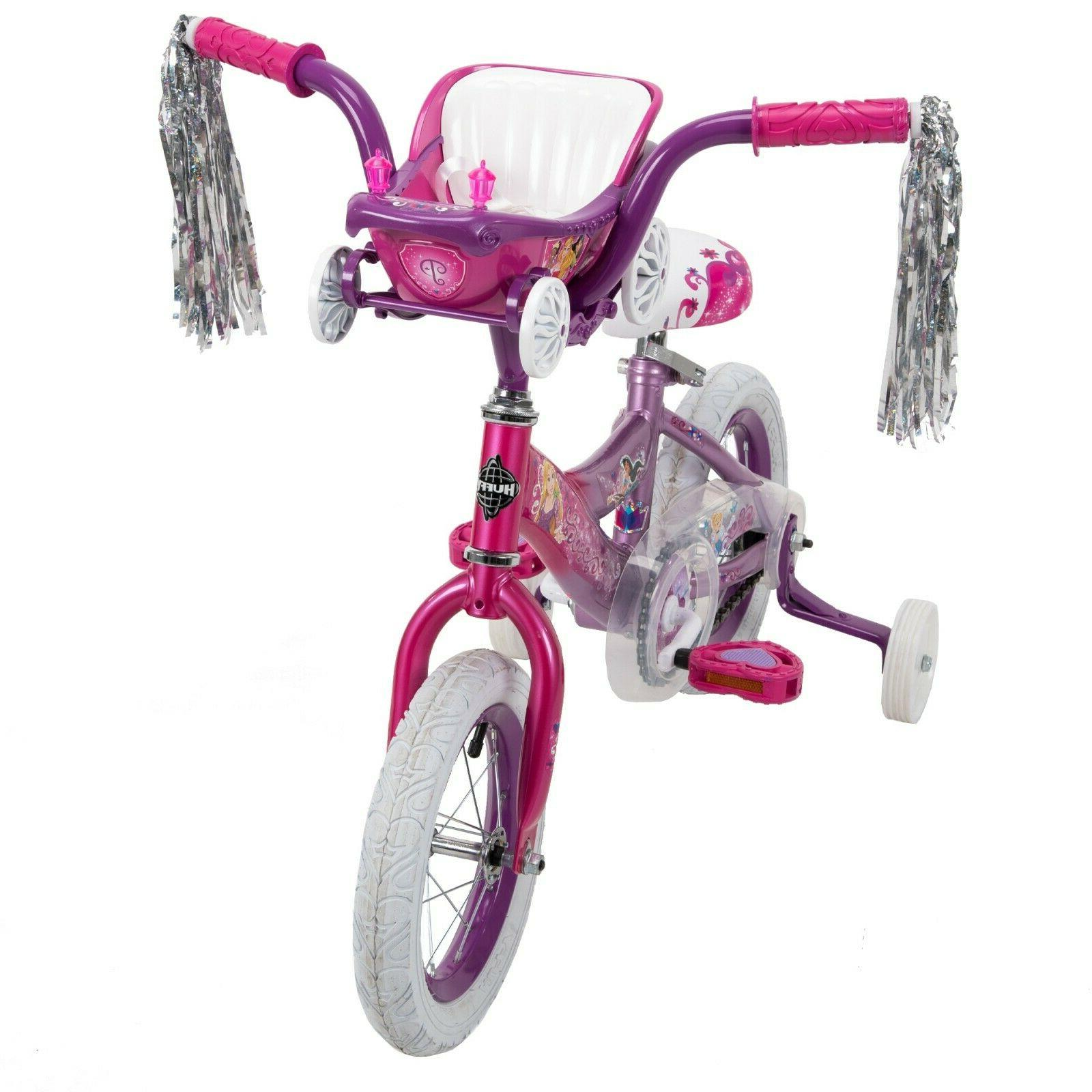 Huffy Princess Girl's Bikes inch Carriage NEW