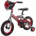 12 Inch Huffy Boys' DisneyPixar Cars 3 Bike with Sounds Ridi