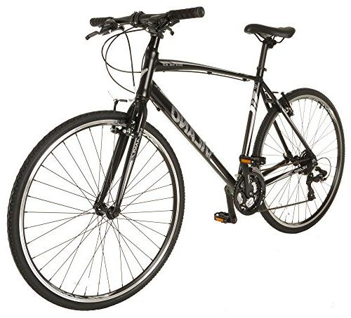 15e989b7a72 diverse 2 0 hybrid bike. Vilano Hybrid Bike Shimano 700c