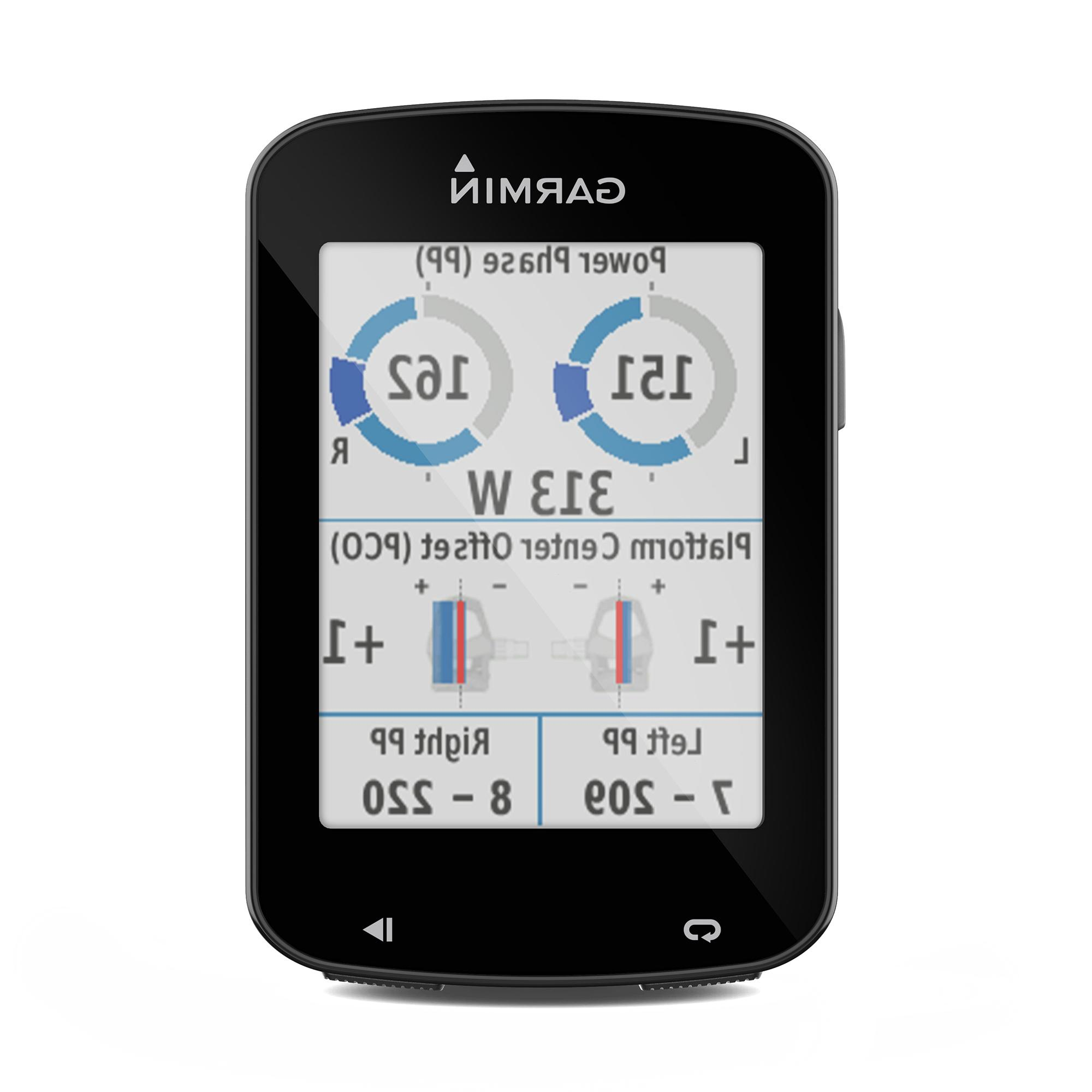 Garmin Edge 820 Advanced Performance Bike Cycling Computer G
