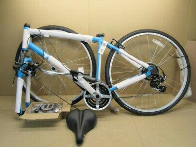Diamondback Edgewood Blue L 19 Bike 791964540441