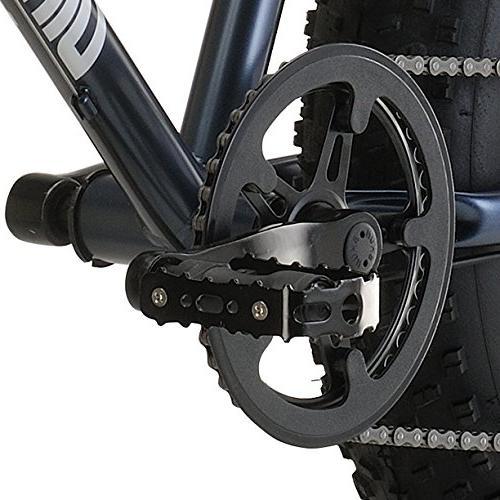 Nino Complete Bike, Satin Blue, Size