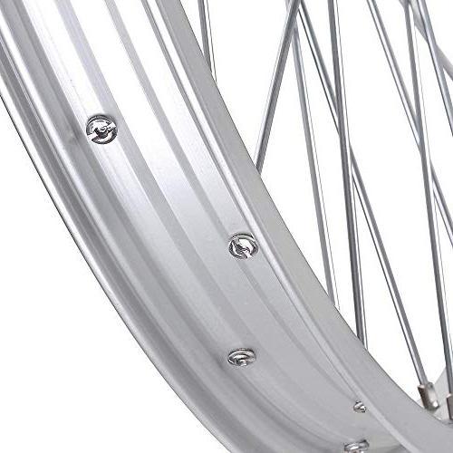 "AW Front Wheel for 24"" 1.95""-2.5"""