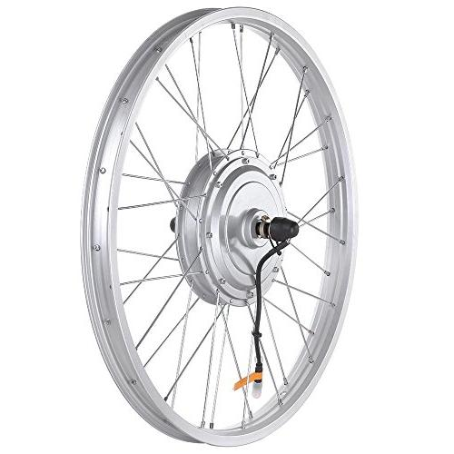 "AW Front for 24"" 1.95""-2.5"" Tire E-Bike"