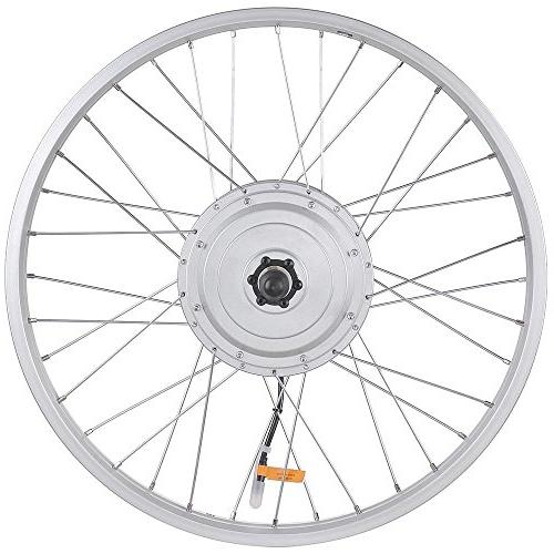 "AW Front Wheel Frame for 24"" 1.95""-2.5"""