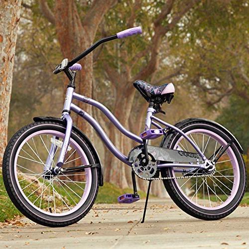 Huffy Girls Bike
