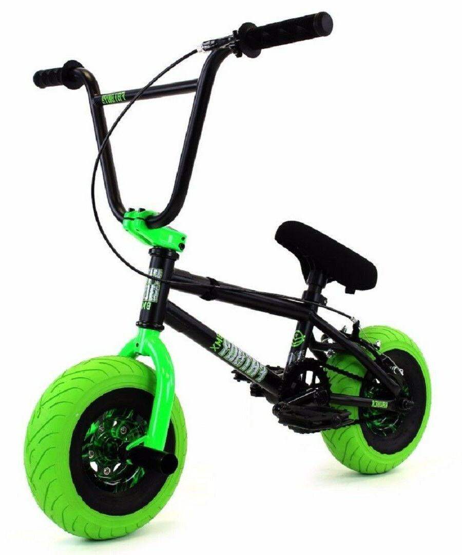 fatboy black thunder bmx bicycle