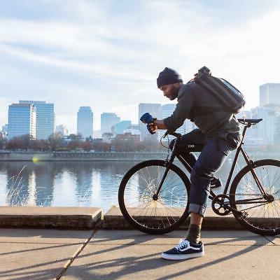 6KU Bicycle Single-Speed Urban Bicycle Track Gear