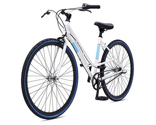 cruiser folding bike