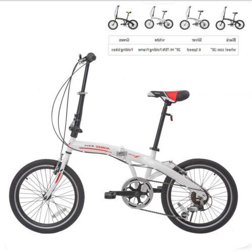 folding bike foldable bicycle shimano