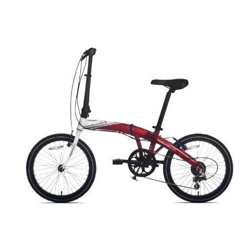 Folding Bike For Men 26 Mountain Fold Up Bicycle 18 Speed Tr