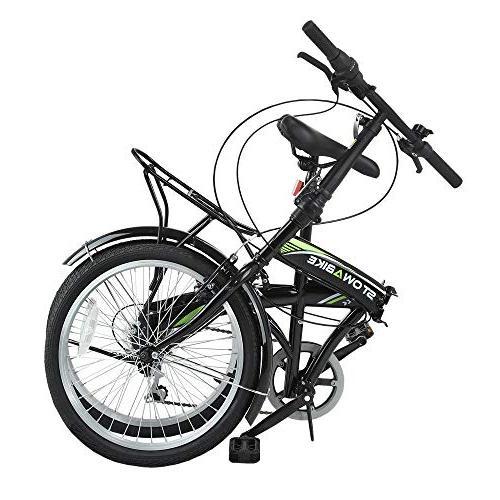 Stowabike City V3 Foldable – 6 Gears