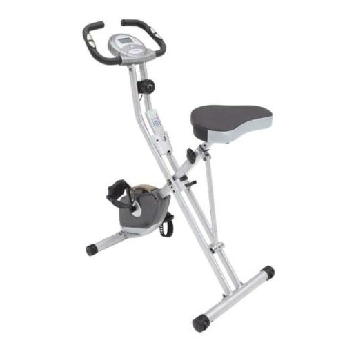 Exerpeutic Folding Bike with 300