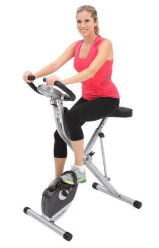 Exerpeutic Magnetic Upright Bike lb capacity