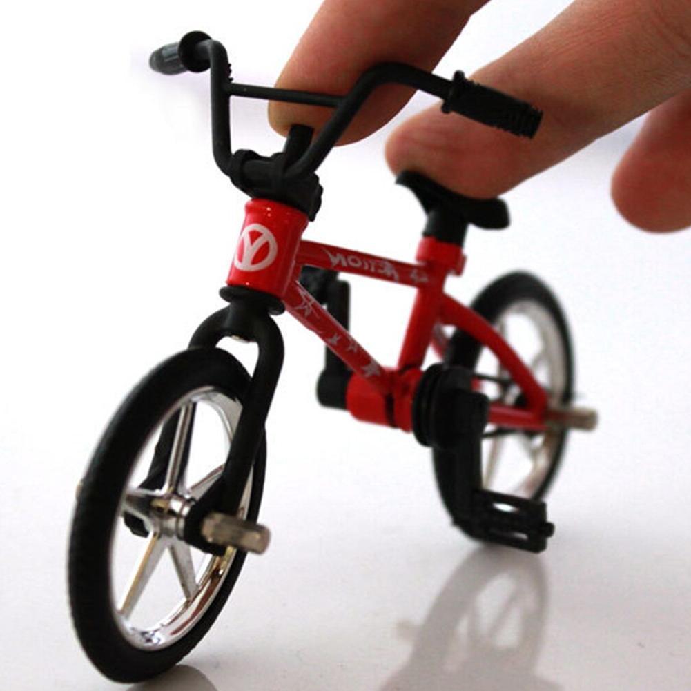 BMX Toys Alloy + Plastic Finger bmx <font><b>Bike</b></font>