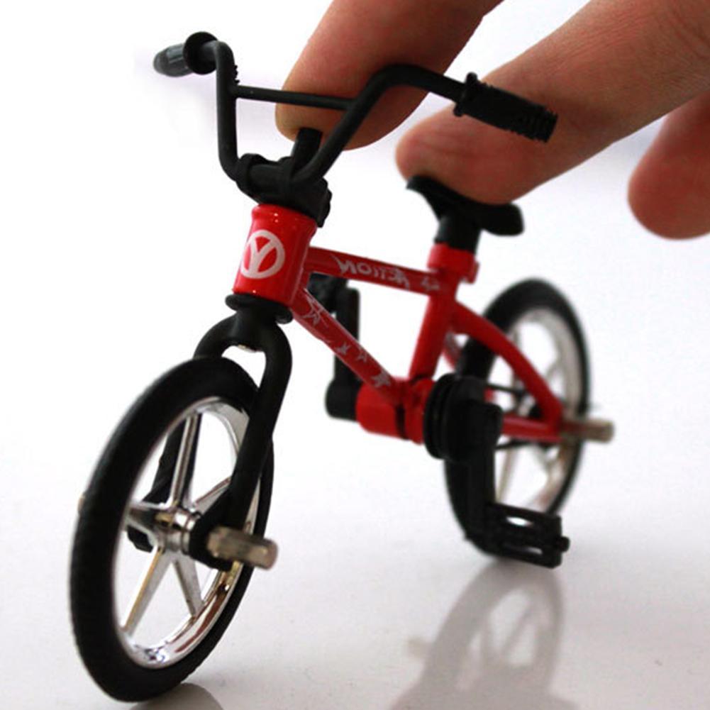 bmx toys alloy plastic finger bmx font