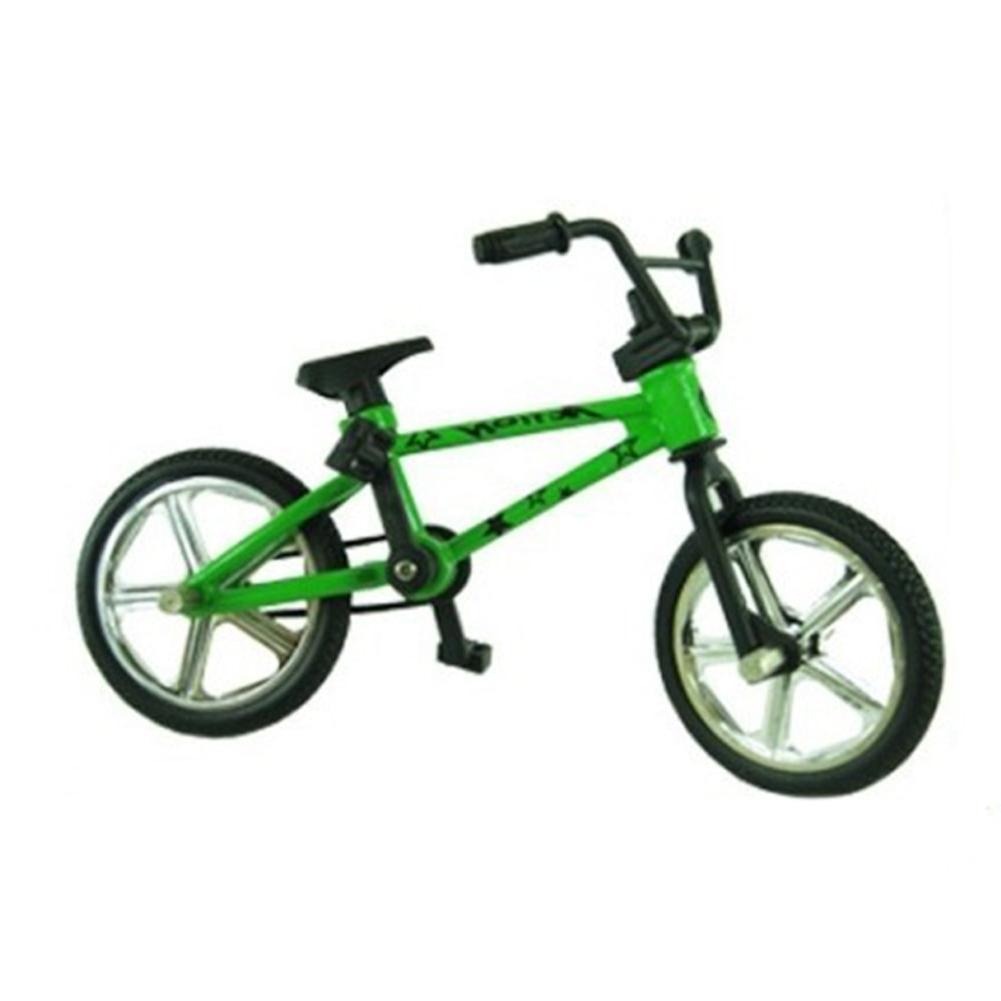 BMX Toys Plastic <font><b>Bike</b></font> Functional Bicycle Finger <font><b>Bike</b></font> <font><b>Mini</b></font> Set <font><b>Bike</b></font> Gift 12.5*<font><b>9</b></font>*4.5cm