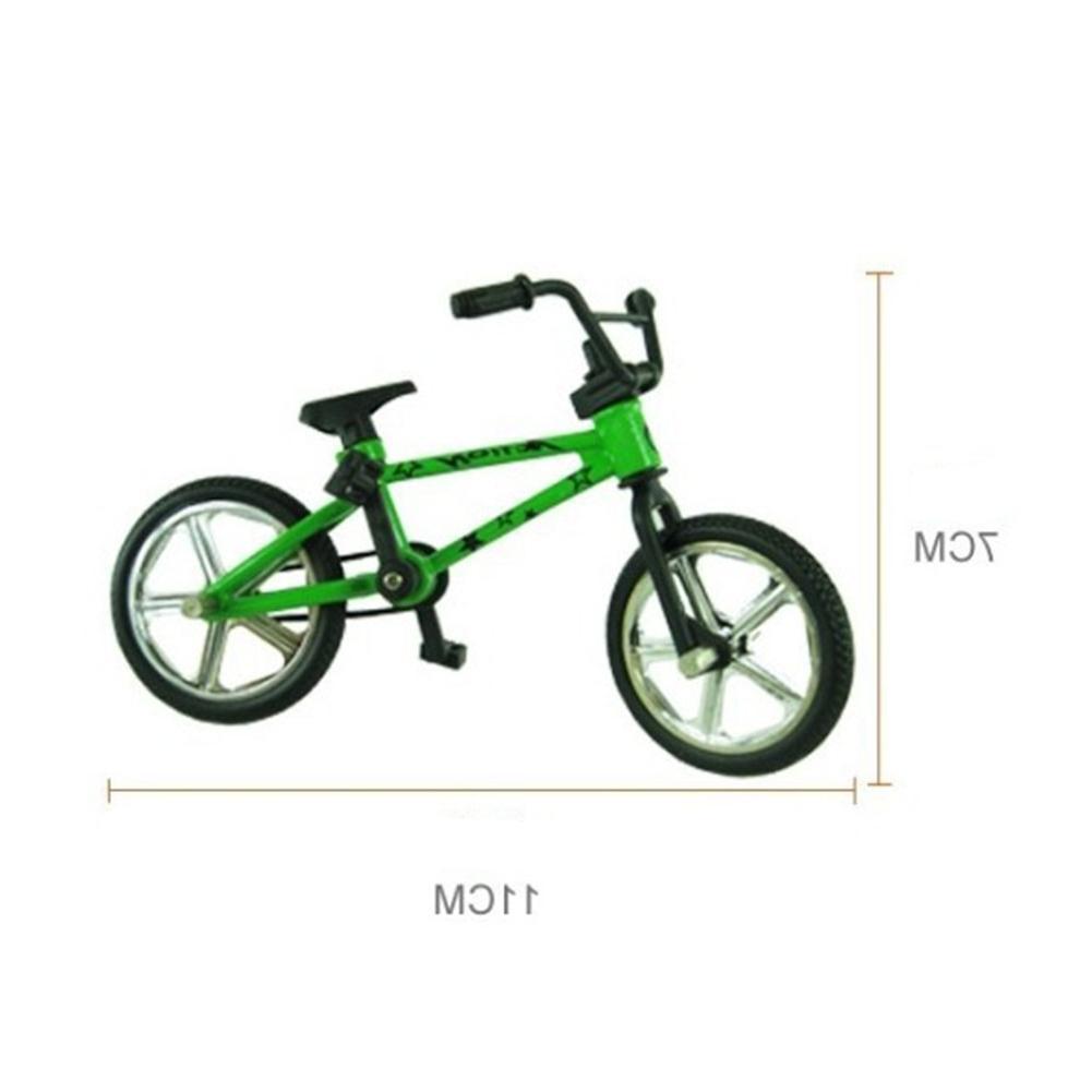 BMX Toys Alloy Plastic bmx Functional Kids Bicycle Finger <font><b>Bike</b></font> Finger <font><b>Bike</b></font> Fans Toys 12.5*<font><b>9</b></font>*4.5cm
