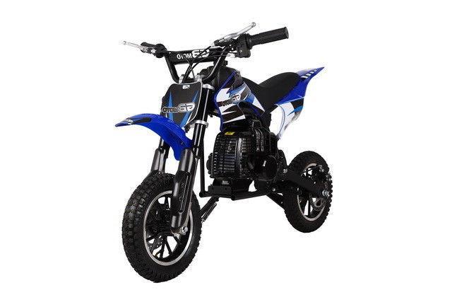FREE 50cc MOTOR POCKET