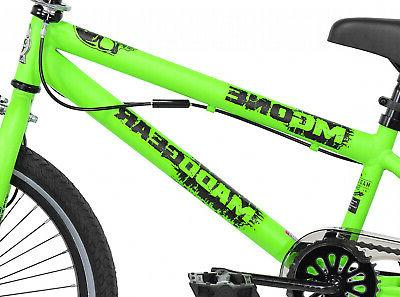 Freesstyle Madd Freestyle BMX w/48 Tires