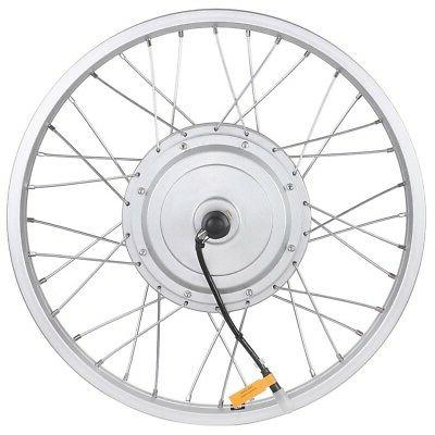 """36V Wheel Bicycle Conversion Kit for 20""""x1.95""""-2.5"""" Tire"""