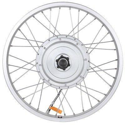 36V Front Wheel Conversion Kit for
